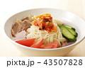 冷麺 43507828