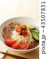 冷麺 43507831