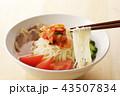 冷麺 43507834