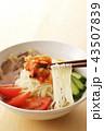 冷麺 43507839