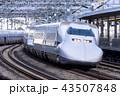 東海道新幹線 小田原駅 43507848