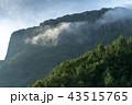 荒船山の夜明け 43515765