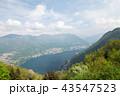 Lake Como landscape 43547523