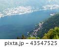 Lake Como landscape 43547525