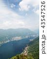 Lake Como landscape 43547526