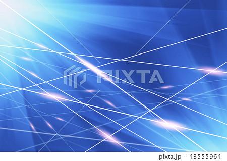光の放射 43555964