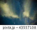 金星 星 雲の写真 43557108