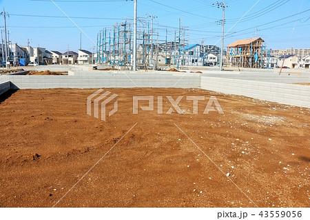 建設前の土地 43559056