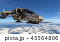 ジェット機 43564806