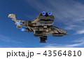 ジェット機 43564810