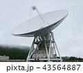 パラボラアンテナ 43564887