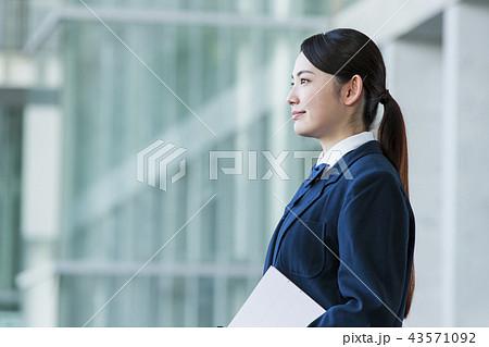 学校 放課後 高校生 勉強 教育 学習 43571092
