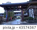 川崎大師 平間寺 寺の写真 43574367