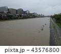 河川増水 43576800