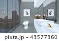 バスルーム 43577360