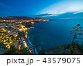 Sorrento and Gulf of Naples, Italy 43579075