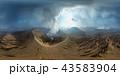 Bromo Volcano Landmark Of Indonesia (VR 360) 43583904