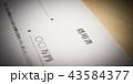 書類 43584377