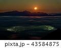 夜景 風景 月の写真 43584875