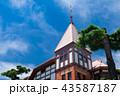 風見鶏の館 洋館 神戸市風見鶏の館の写真 43587187