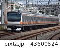 中央線E233系 43600524