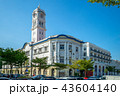 street view of george town, penang, malaysia 43604140