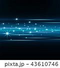 テクノロジー バックグラウンド 技術のイラスト 43610746