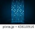 テクノロジー バックグラウンド 技術のイラスト 43610916