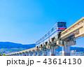 大阪モノレール 豊川付近 43614130
