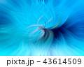 バックグラウンド 抽象的 ライトのイラスト 43614509