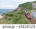 山陰本線 迂回 貨物列車4 43616129