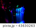 抽象的な写真表現 43630263