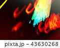抽象的な写真表現 43630268