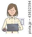 CADオペレーター 43632394