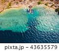 ボート 景色 風景の写真 43635579