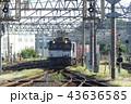 山陰本線 迂回 貨物列車8 43636585