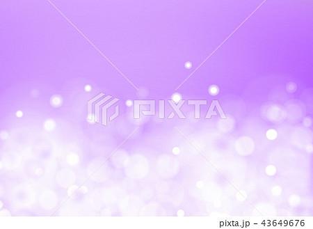 紫イメージ背景 43649676