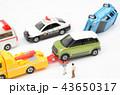 自動車 交通事故 自動車事故の写真 43650317