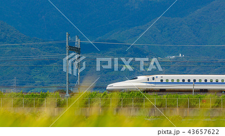 東海道新幹線 16:9 43657622