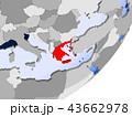 ギリシア ギリシャ ギリシャ共和国のイラスト 43662978