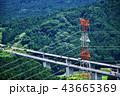 新名神高速道路 滋賀県 43665369