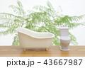 風呂とトイレ 43667987