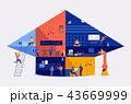 Workspace Create Education 43669999