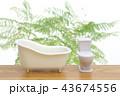 風呂とトイレ 43674556