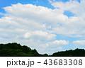 雲と山 43683308