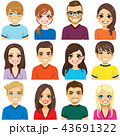 Avatar People Collection 43691322