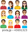 Avatar Collection People 43691323