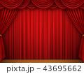 ステージ幕 43695662