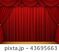 ステージ幕 43695663