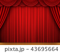 ステージ幕 43695664